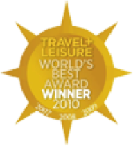 travel and leisure 2010