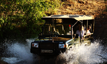 Elsas-Kopje-Meru-Game-Drive-Through-River