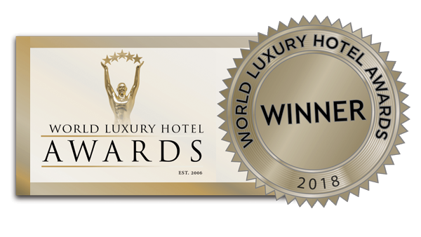 award world luxury hotel awards