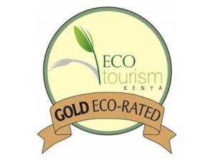 ecotourism gold eco rating