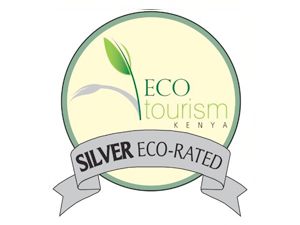 ecotourism silver eco rating