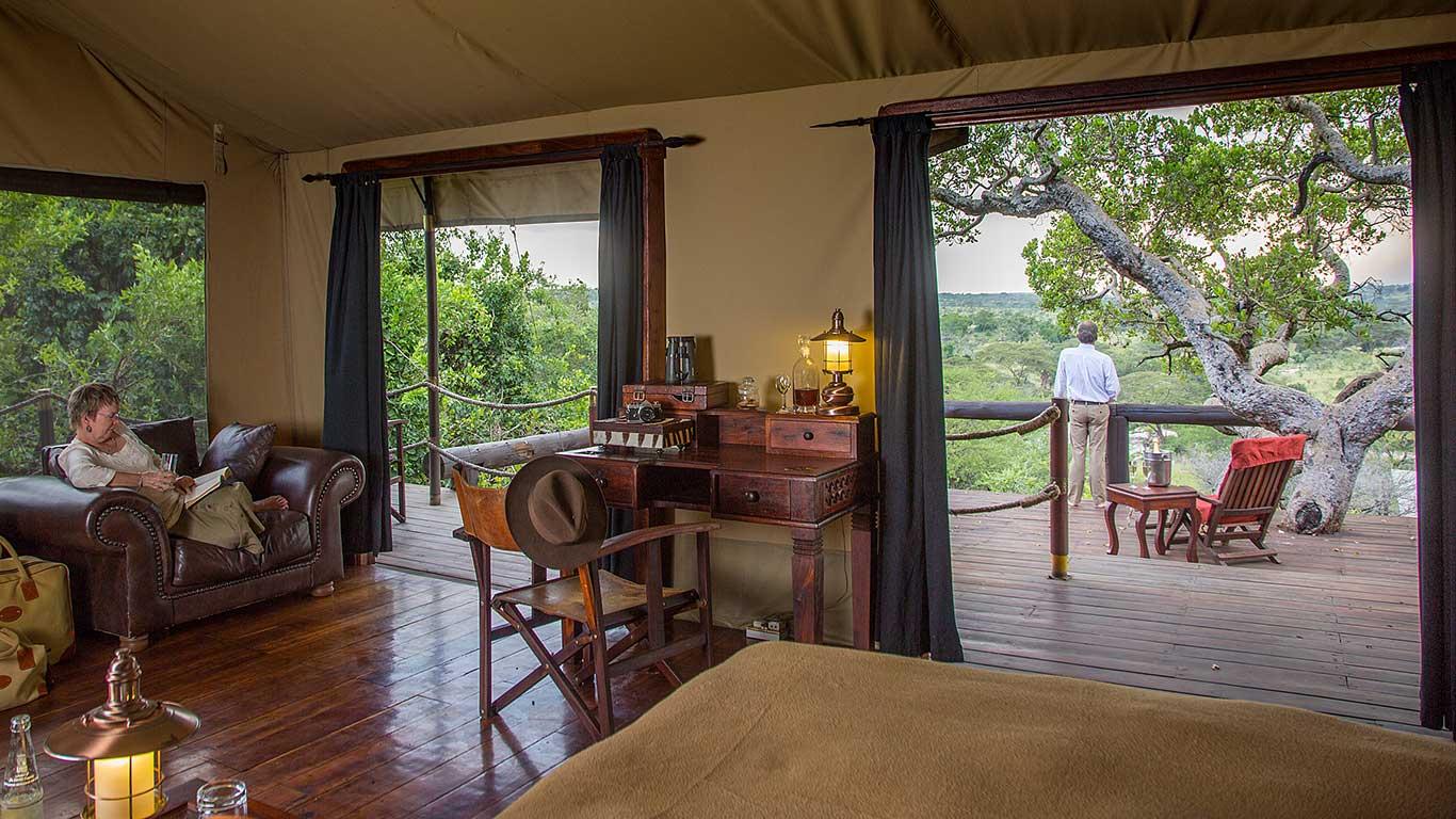 Elewana Collection - The Serengeti