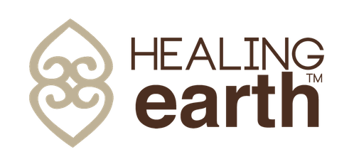 Healing Earth Logo