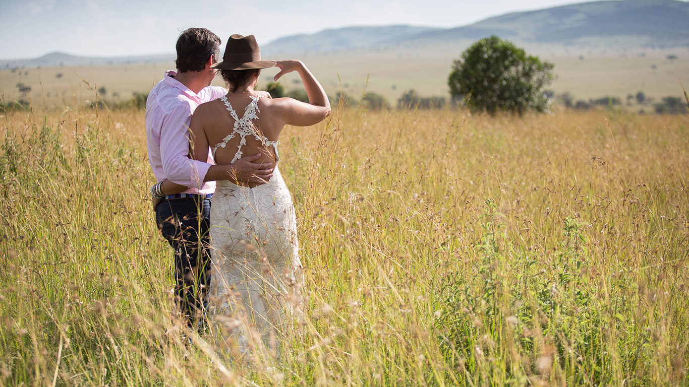 Sand River Masai Mara activities wild wedding in the bush c Silverless 10
