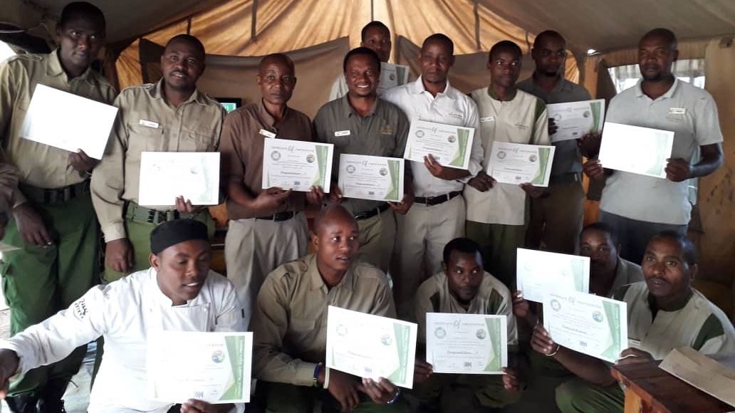 SPC complete RTTZ eco training